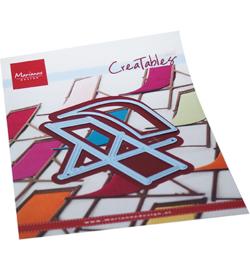 LR0719 Creatable - Marianne Design