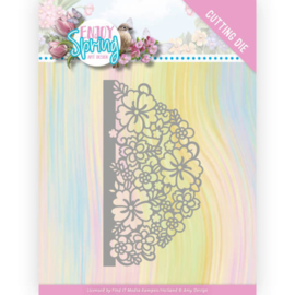 ADD10239 Snij- en embosmal - Enjoy Spring - Amy Design
