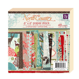 843588  Paperpad  North Country - Prima Marketing