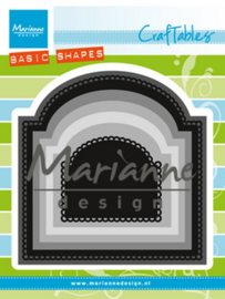 CR1439 Craftable - Marianne Design