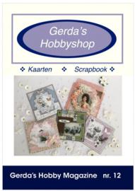 Gerda's Hobby Magazine nr. 12