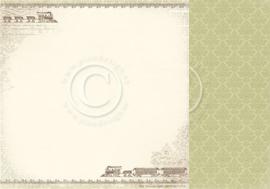 PD5507 Scrappapier Dubbelzijdig - My beloved Son - Pion Design
