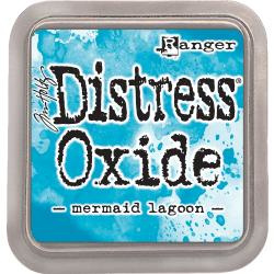 Distress Oxide - Mermaid Lagoon - Ranger
