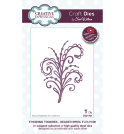 CED1457 Snijmal - Craft Dies