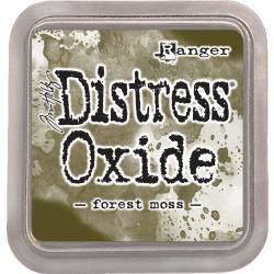 Distress Oxide - Forest Moss - Ranger