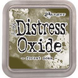 Distress Oxide - Forest Moss - Ranger