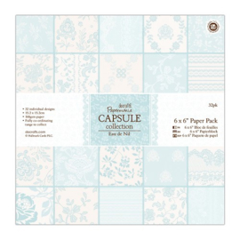 PMA160228 Paperpad 15,2 x 15,2 cm - Do Crafts
