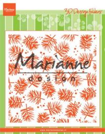 DF3450 Design Folder - Marianne Design