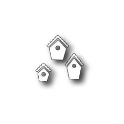 99400 Snij- embosmal - Memorybox