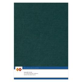 47 Jade - Linnen Karton A4 - 10 stuks - 200 grams - Card Deco