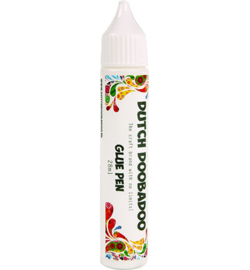 870.001.001 Lijmpen 28ml - Dutch Doobadoo