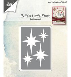 6002-1156 Snij- en embosmal - Joy Crafts