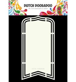 470.713.165 Dutch Shape Art A5 - Dutch Doobadoo
