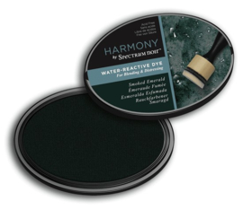 Smoked Emerald - Harmony Water Reactive Ink