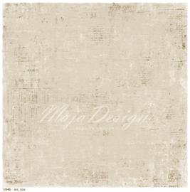 516 Scrappapier dubbelzijdig - Vintage Summer - Maja Design