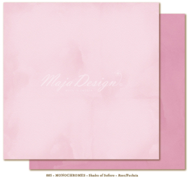 885 Scrappapier Monochromes Shades of Sofiero - Maja Design