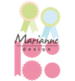 COL1444 Collectable - Marianne Design