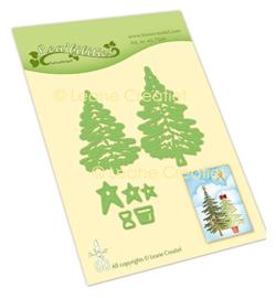 457569 - Lea'bilitie Kerstbomen