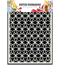 470.715.111 Mask Stencil A5 - Dutch Doobadoo