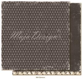 964 Scrappapier dubbelzijdig - Celebration - Maja Design