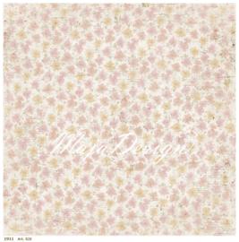 520 Scrappapier dubbelzijdig - Vintage Summer - Maja Design