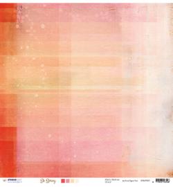 SCRAPSS01 Scrappapier dubbelzijdig  - So Spring - Studio Light