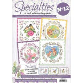 SPEC10012 Specialties nr. 12