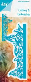 6002-0251 Snij- en embosmal - Joy Crafts