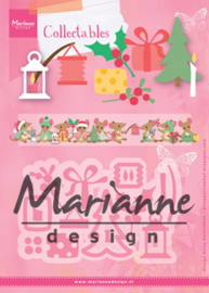 COL1439 Collectable - Marianne Design