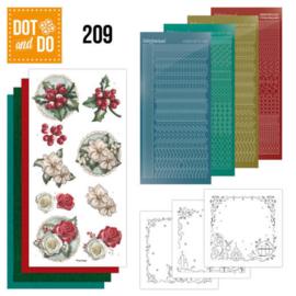 Dot en Do nr. 209 Kerst