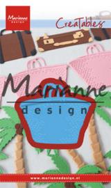 LR0543 Creatable - Marianne Design