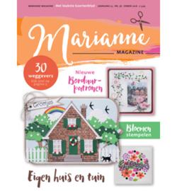 Marianne Doe nr. 38
