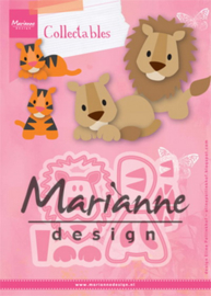 COL1455 Collectable - Marianne Design