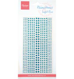 CA3157 Rhinestones - Light Blue - Marianne Design