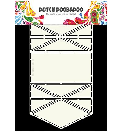 470.713.654 Dutch Card Art A4 - Dutch Doobadoo