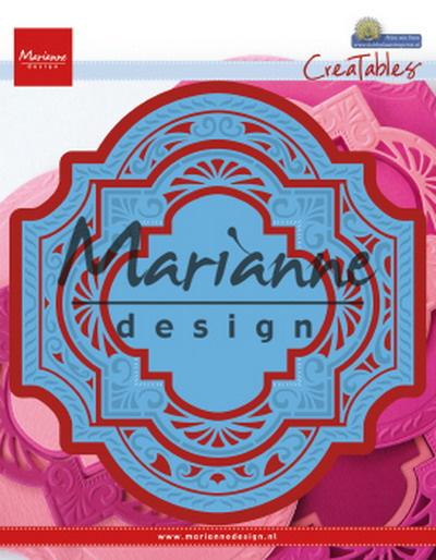 LR0593 Creatable - Marianne Design