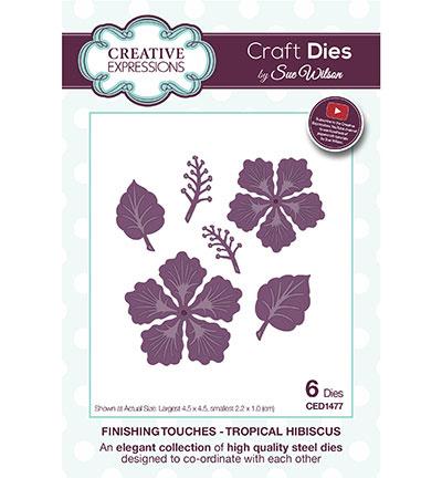 CED1477 Snijmal - Craft Dies