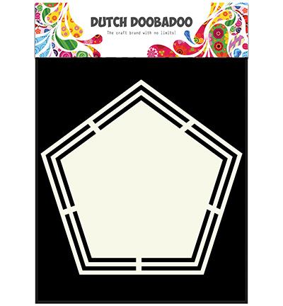 470.713.151 Dutch Card Art A5 - Dutch Doobadoo