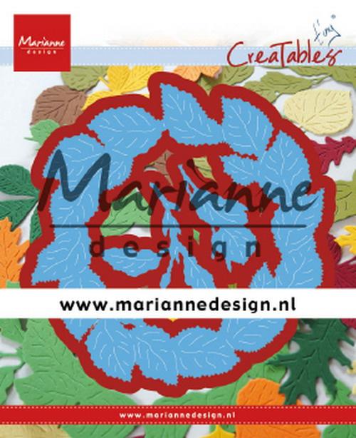 LR0624 Creatable - Marianne Design