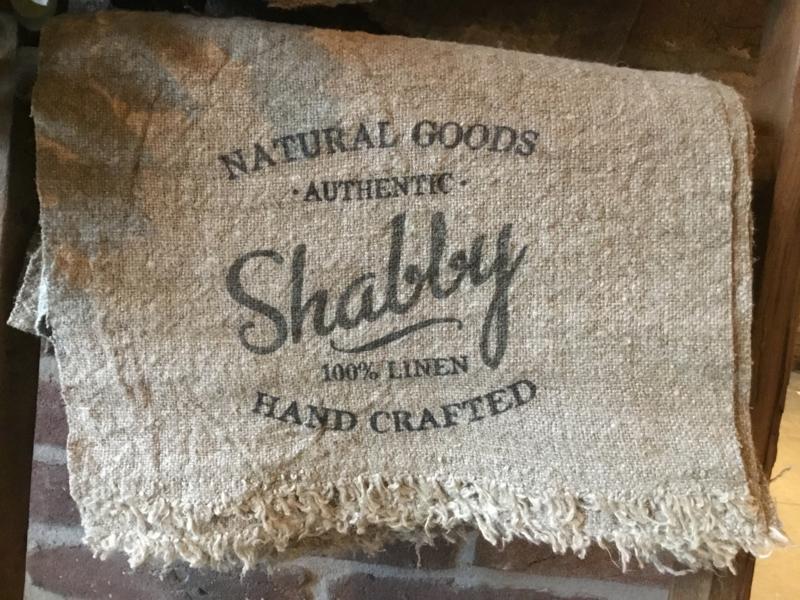 Shabby Natural goods