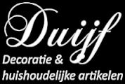 Duijf Decoratie