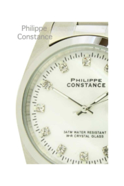 """Philippe Constance """"Serrated''"""