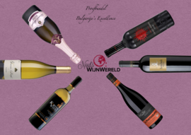 Proefbundel 'Bulgarije's Excellence'