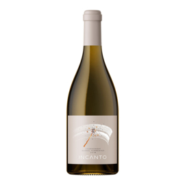 Medi Valley Incanto   Chardonnay barrel fermented