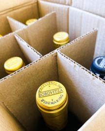 Borovitza Winery | Traminer Late Harvest