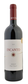 Medi Valley | Incanto | Merlot