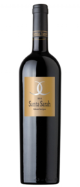 Santa Sarah BIN40 Cabernet Sauvignon