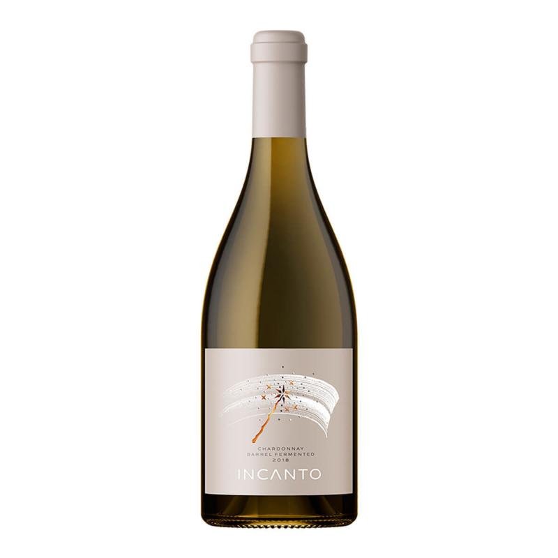 Medi Valley Incanto | Chardonnay barrel fermented
