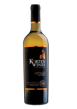 Korten | Chardonnay Barrel Fermented