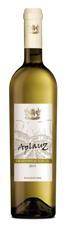 Villa Melnik | Aplauz | Chardonnay Sur Lie